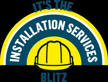 logo blitz install