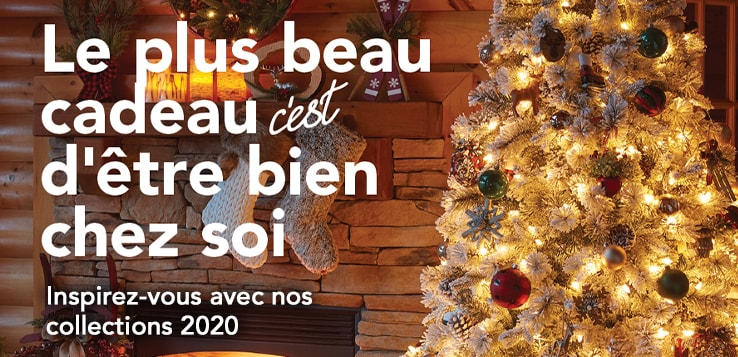 collections noel 2020 FR