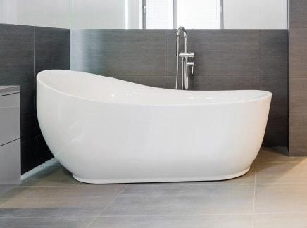 bathtubs and tub walls - bathroom | réno-dépôt
