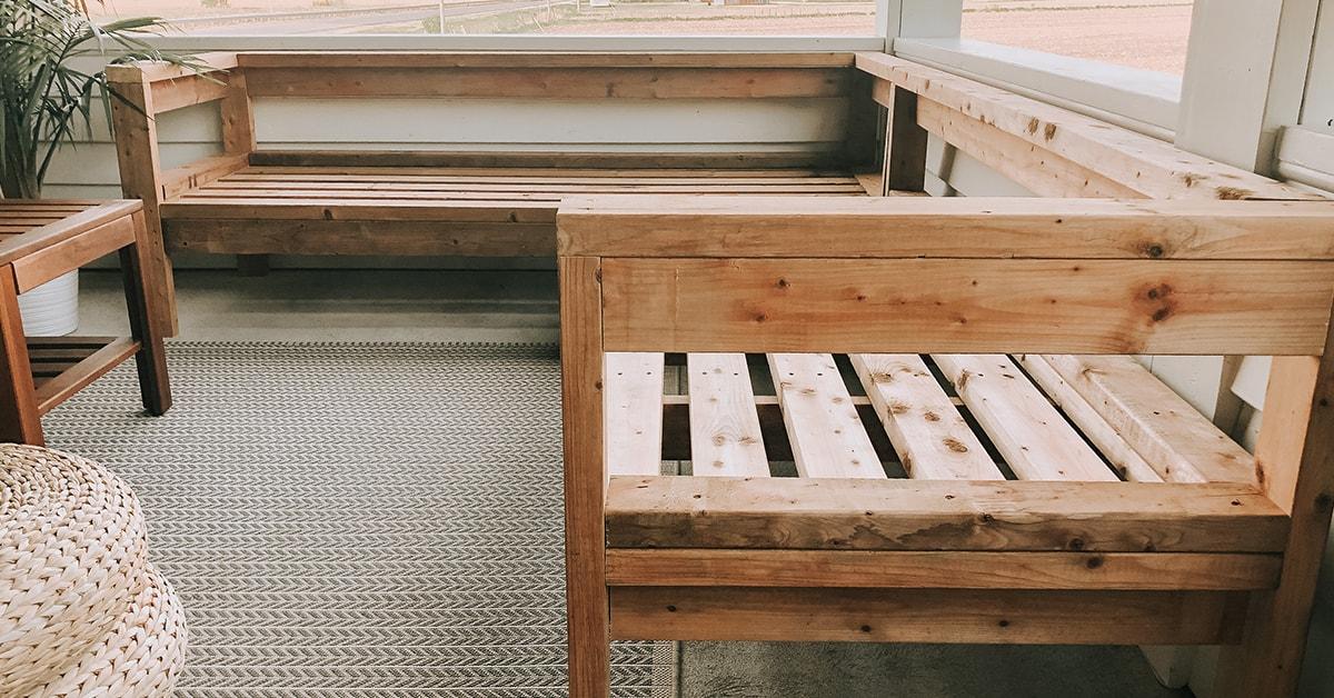 Sofa Sectionnel Exterieur Reno Depot