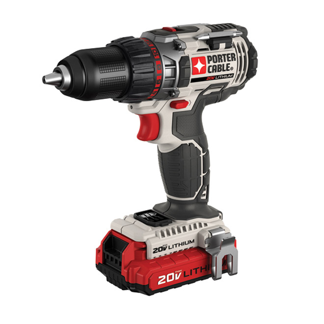 Perceuse VVR 20 V «Max»
