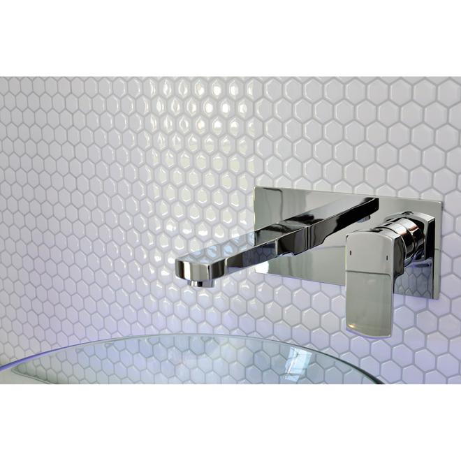 smart tiles   self adhesive wall tile   hexago   r  no d  p  t  rh   renodepot com