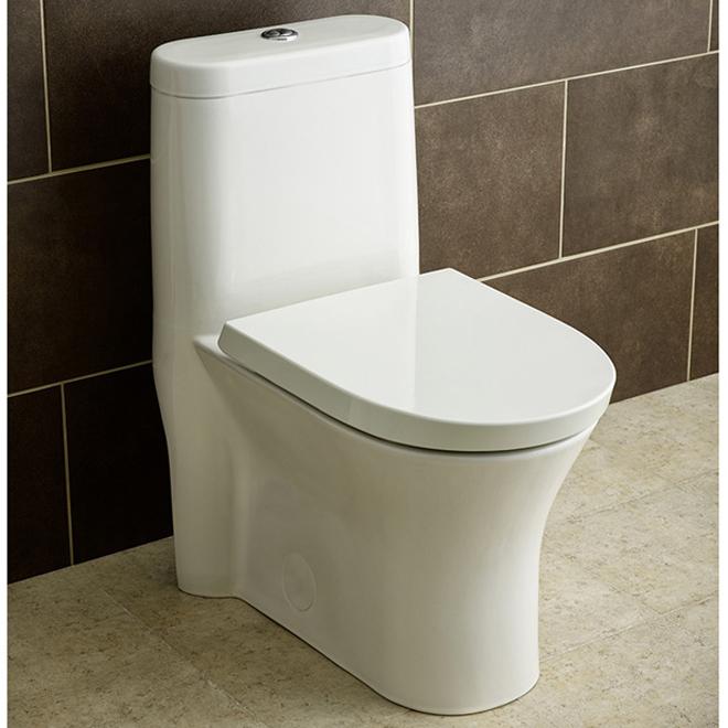 American Standard Toilette 1 Pi 232 Ce 224 Cuve Allong 233 E