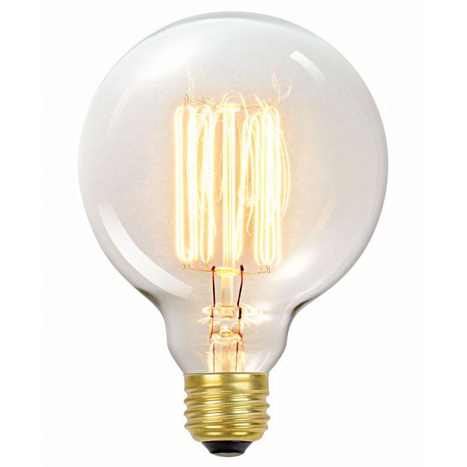 globe ampoule g30 26 intensit variable blanc doux pk1 r no d p t. Black Bedroom Furniture Sets. Home Design Ideas