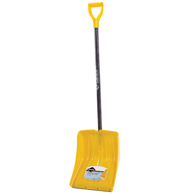 13 7/8-in Snow Shovel