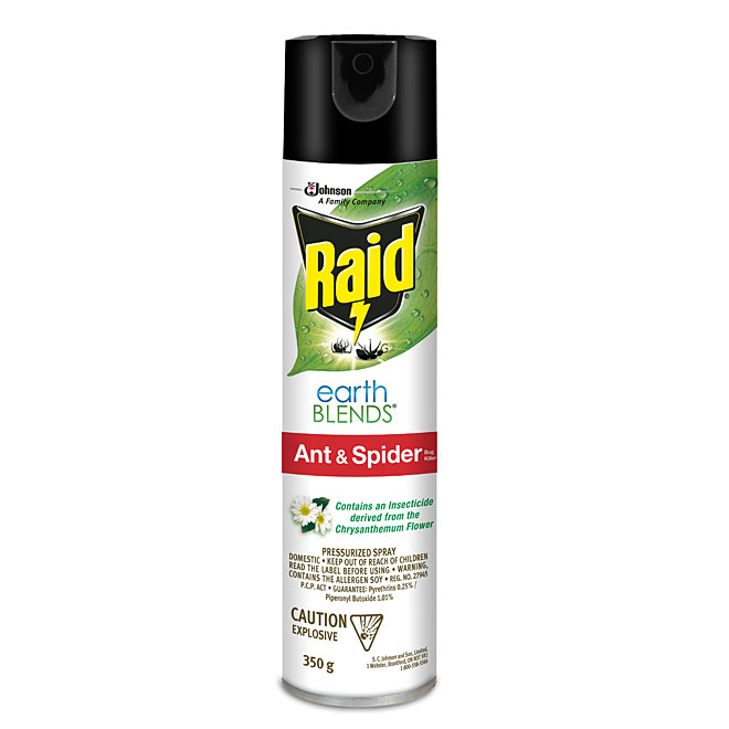Ant and Spider Insecticide
