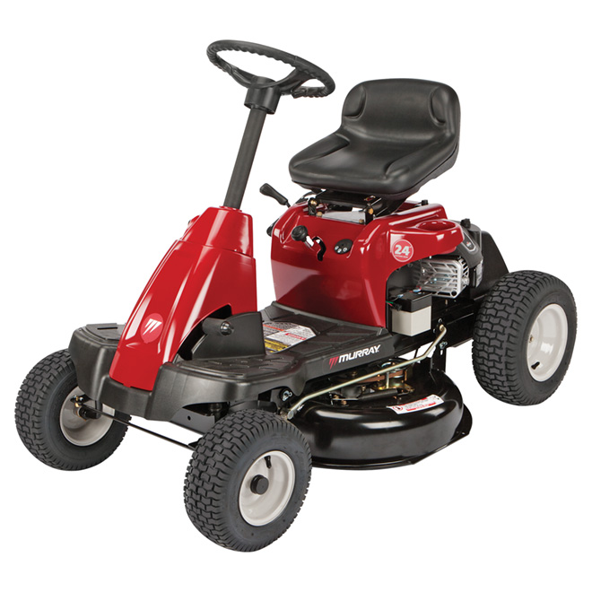 24-in Riding Mower