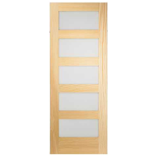 5-Lite French door