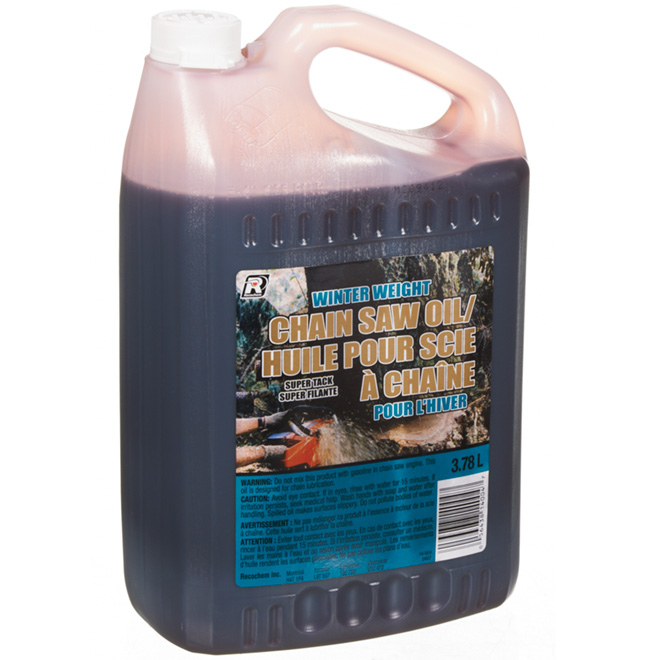 Oil - Chainsaw Oil