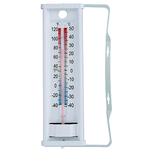 Thermometer - Window Thermometer