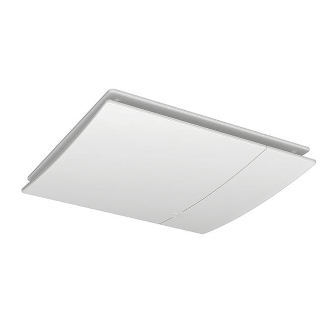 Stelpro ventilateur de salle de bains r no d p t for Installation ventilateur salle de bain soffite