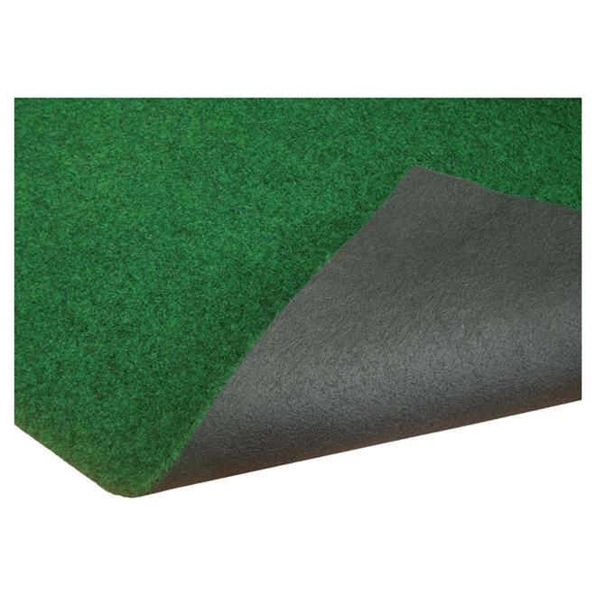 tapis gazon odessa 6 pi x 8 pi vert r no d p t. Black Bedroom Furniture Sets. Home Design Ideas