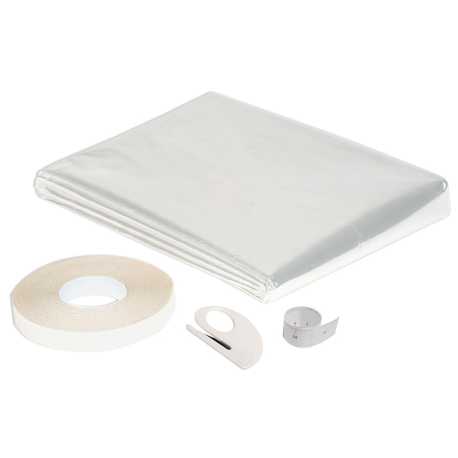 Insulation - Premium Insulating Film Kit