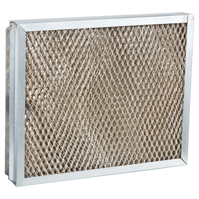 Evaporator Filter for Humidifier - 13 x 10 x 1.5""