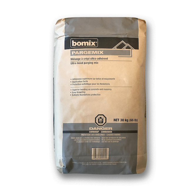 Ultra-Bond Parging Mix - 30 kg