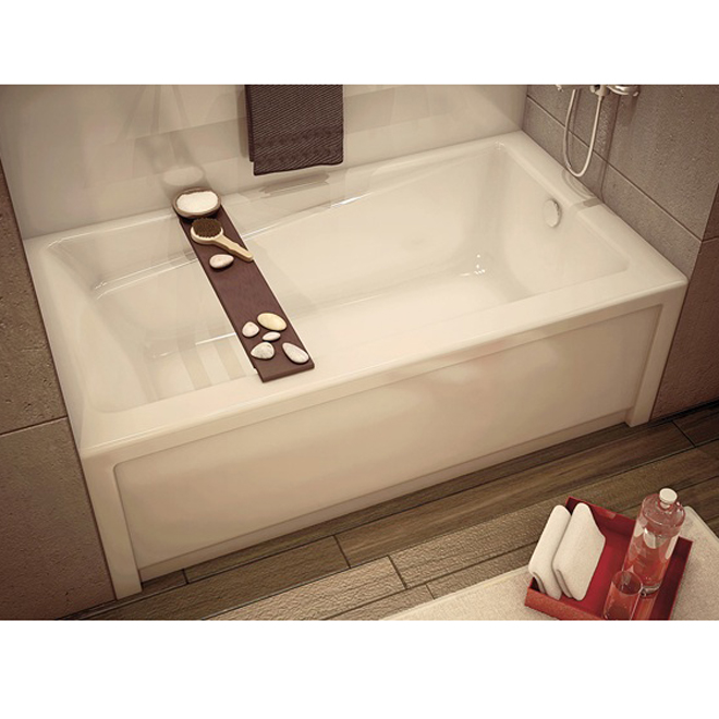 """New Town"" Bathtub"