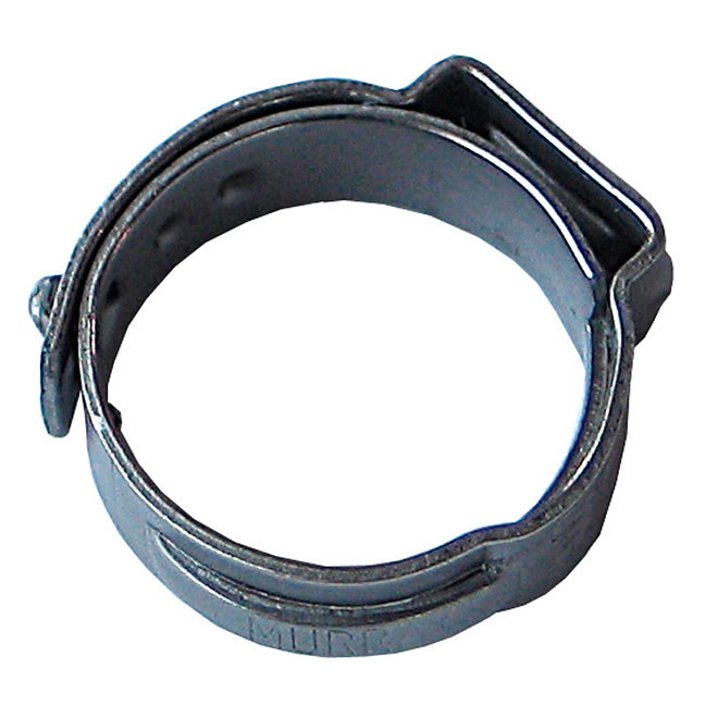 Stainless Steel PEX Ring 1/2-in - Pack of 10