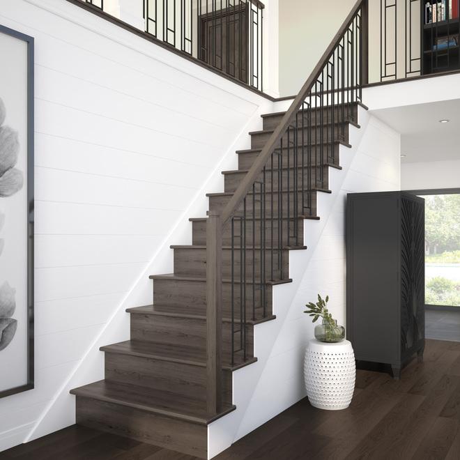 colonial elegance barreau en fer forg r no d p t. Black Bedroom Furniture Sets. Home Design Ideas
