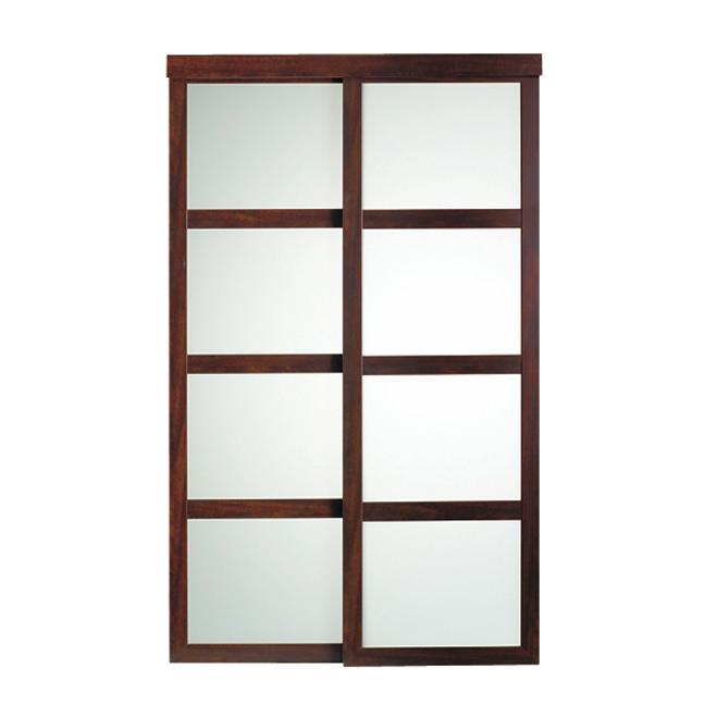 colonial elegance porte coulissante fusion plus r no. Black Bedroom Furniture Sets. Home Design Ideas