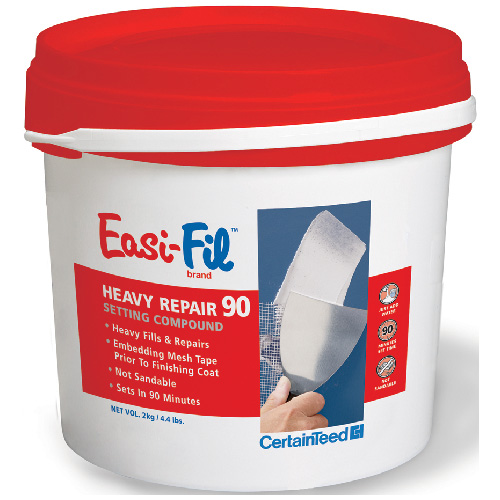 Heavy Repair 90 Drywall Compound 2 kg