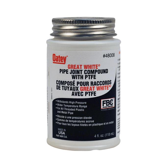 OATEY - Pipe Joint Compound | Réno-Dépôt