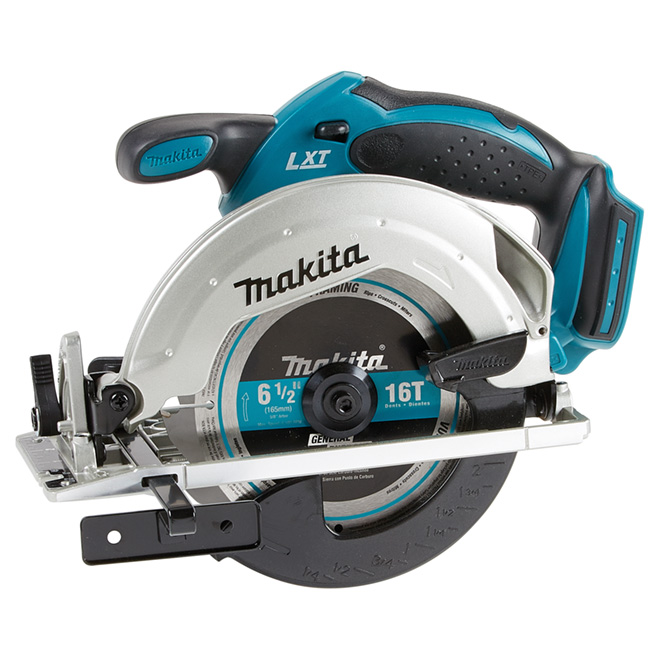 6 1/2-in Cordless Circular Saw