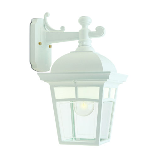 """Imagine"" Exterior Wall Lantern"