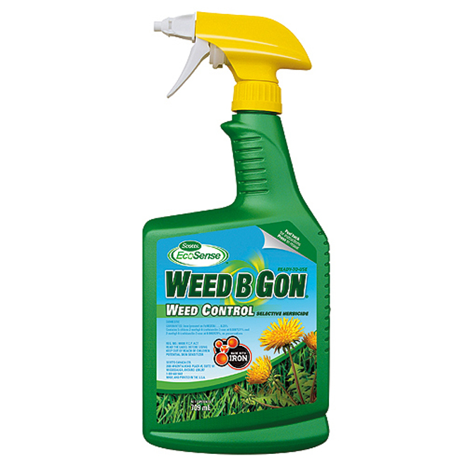 Herbicide «Weed be Gon»