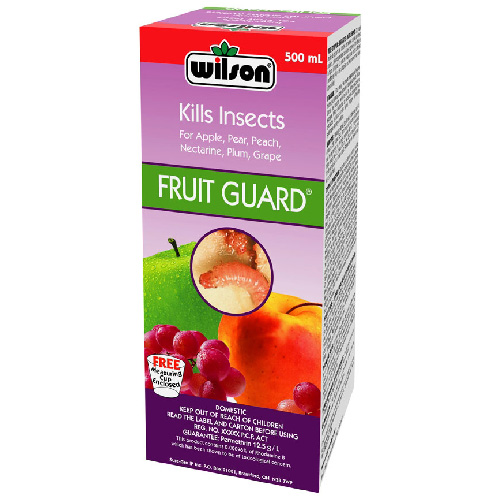 """Fruit Plus"" Fruit Insecticide"