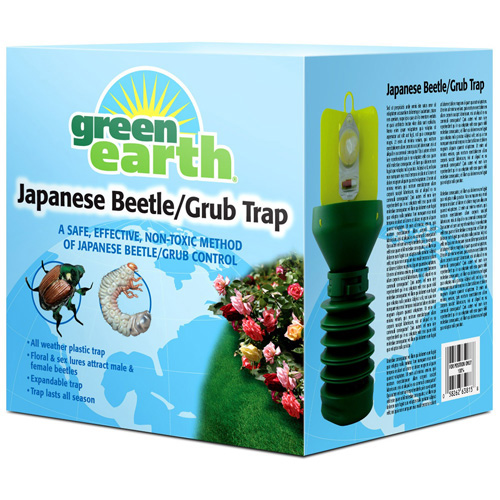Insect Trap - ECO Beetle Trap
