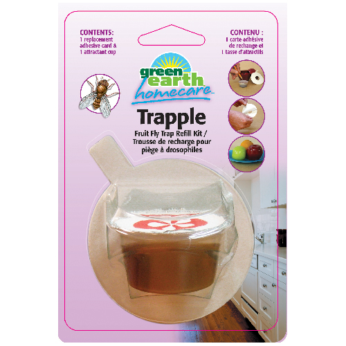 Drosophila Trap Refill