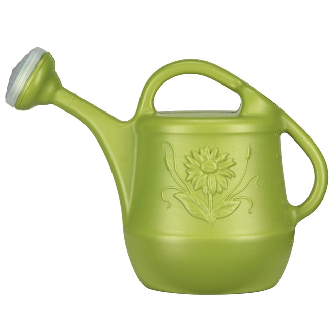 7.6L watering can
