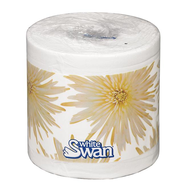 White Swan Quot White Swan Quot Bathroom Tissue R 233 No D 233 P 244 T