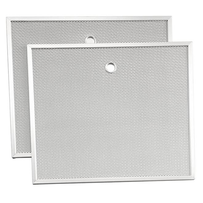 broan filtres pour hotte de cuisine allure r no d p t. Black Bedroom Furniture Sets. Home Design Ideas