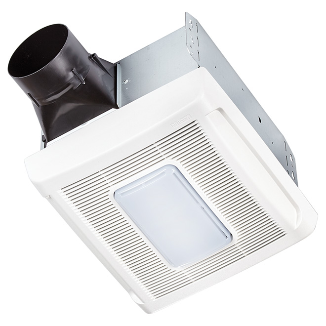 Bathroom Fan - Invent Series - 70 CFM