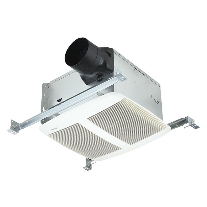 Broan ventilateur de salle de bain 100 pcm r no d p t for Installer un ventilateur de salle de bain