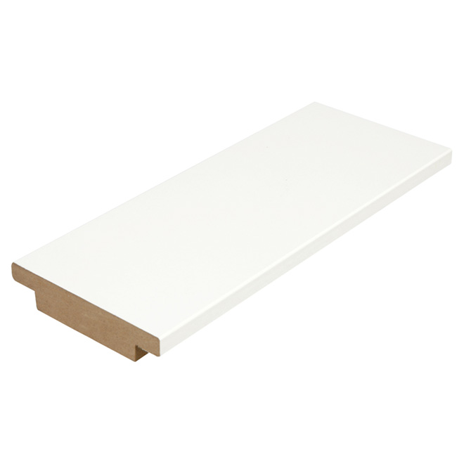 "Ceiling Secondary Crossbar - ""Embassy"" - 10-Box"
