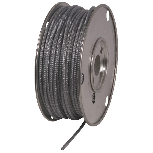 Cable - Galvanized Steel Cable