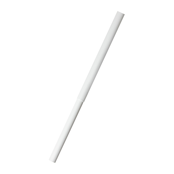 """SuperSlide"" Adjustable Hang Rod 48""-72"" - White"