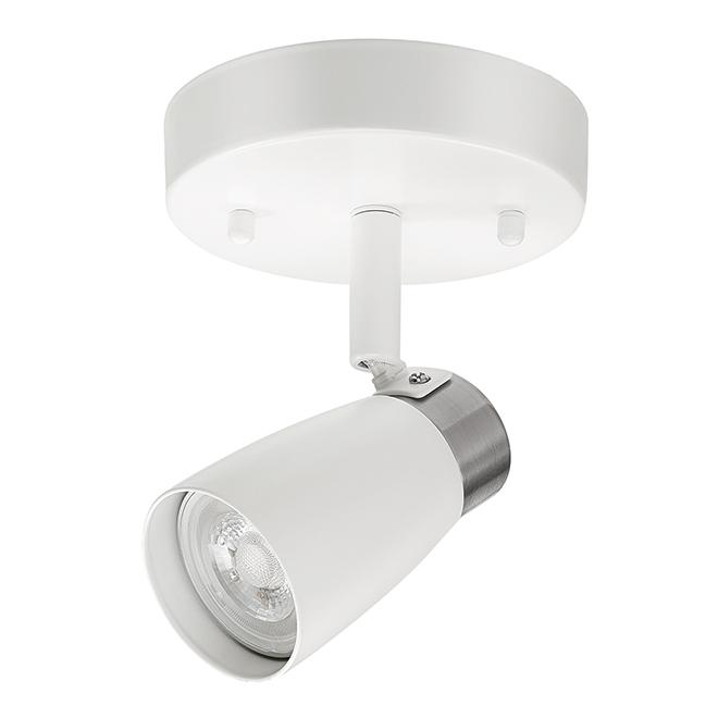 Ceiling light 1 spot light 50w white
