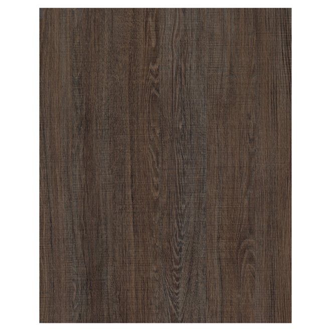 Self-Adhesive Vinyl Film, Walnut