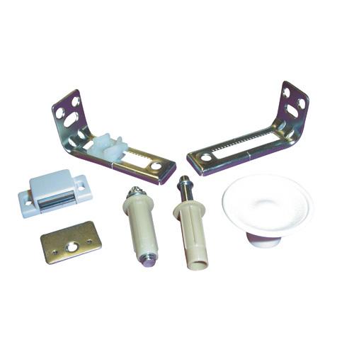 Concept sga pivot sup rieur pour porte pliante r no d p t - Kit pour porte pliante ...