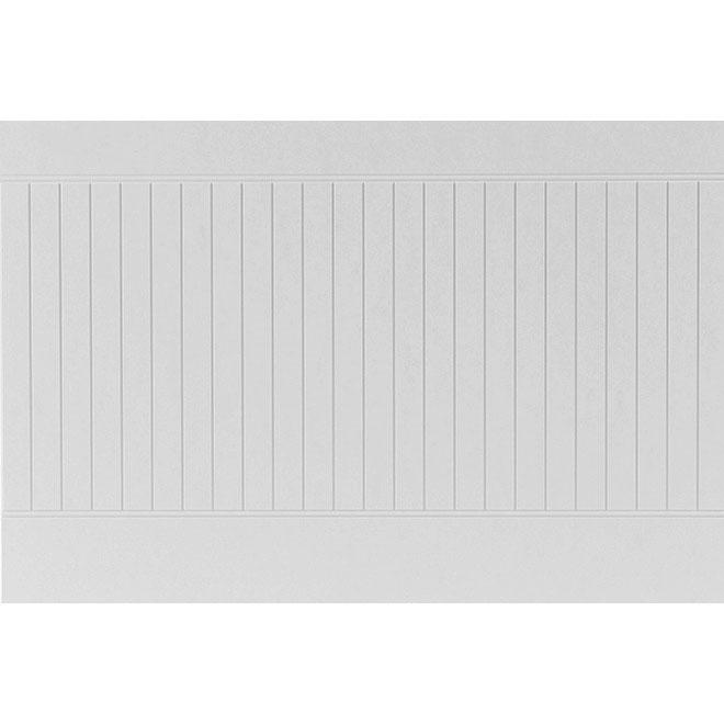 mur design panneau mural d coratif riviera r no d p t. Black Bedroom Furniture Sets. Home Design Ideas