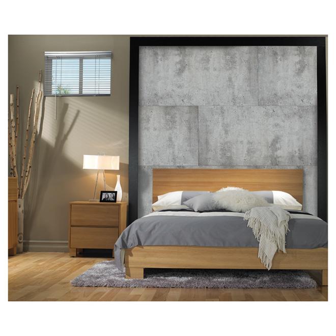 Mur Design Tuile 224 Plafond Effet B 233 Ton 2 X 4 Boite