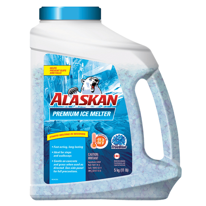 "Ice Melter - ""Alaskan"" Ice Melter"