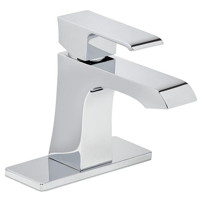 Pfister robinet de salle de bains 1 poign e 4 for Reno depot robinet salle bain