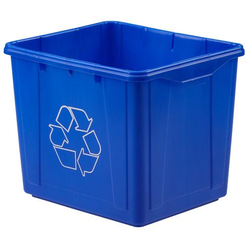 Norseman bac de recyclage 60l r no d p t - Recyclage des cagettes en bois ...