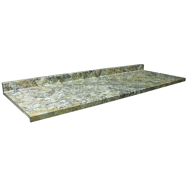 "Moulded Counter Ora, Summer Carnival, 25,25"" x 8'"
