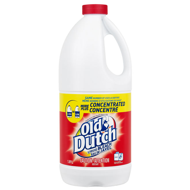 """Old Dutch"" Liquid Bleach"