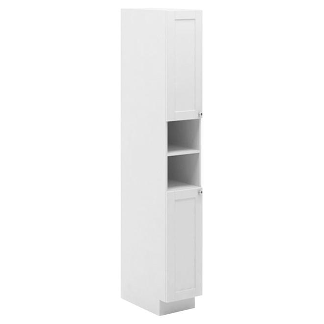 FABRITEC - Laundry Cabinet - Arctiq - 2 Doors/2Shelves ...